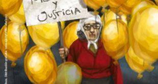 24 DE MARZO: SALE LA REVISTA 117 PARA EXIGIR MEMORIA, VERDAD Y JUSTICIA