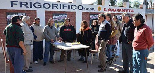 GRAN CONQUISTA DEL CAMPO POPULAR Y COOPERATIVO