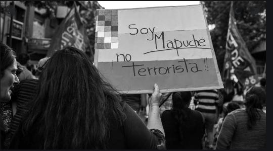 FRENTE A LA EXTRANJERIZACIÓN DE NUESTRO TERRITORIO SIGUE LA LUCHA DEL PUEBLO MAPUCHE