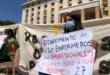 PROTESTAS, CARAVANAZOS Y MOVILIZACIÓN DE LOS Y LAS TRABAJADORAS DE SALUD