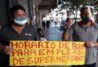 EMPLEADOS DE COMERCIO POR EL HORARIO CORRIDO