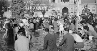 17 DE OCTUBRE: 75 AÑOS DEL NACIMIENTO DEL PERONISMO
