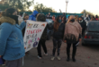 OPERATIVO PARA VACUNAR A TRABAJADORAS SOCIO COMUNITARIAS